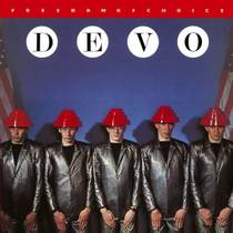 Picture of a band or musician: Devo