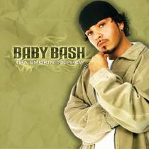 Picture of a band or musician: Baby Bash