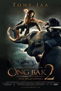 Picture of a movie: Ong Bak 2