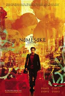 Picture of a movie: The Namesake