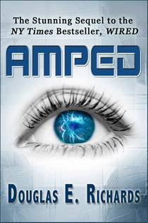 Picture of a book: Amped