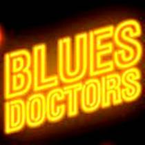 Picture of a band or musician: Blues Doctors