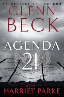 Picture of a book: Agenda 21