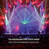 Picture of a band or musician: The Australian Pink Floyd Show