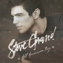 Picture of a band or musician: Steve Grand