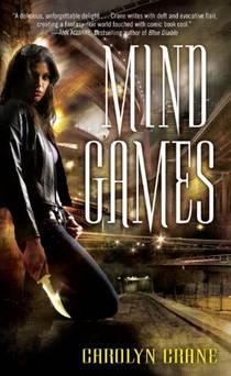 Picture of a book: Mind Games