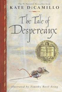 Picture of a book: The Tale Of Despereaux