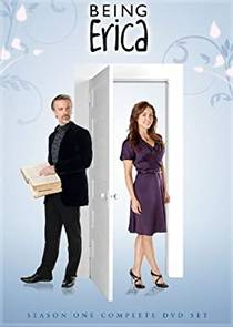 Picture of a TV show: Being Erica