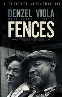 Picture of a movie: Fences