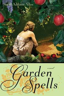 Picture of a book: Garden Spells