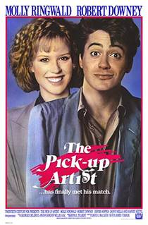 Picture of a movie: The Pick-Up Artist
