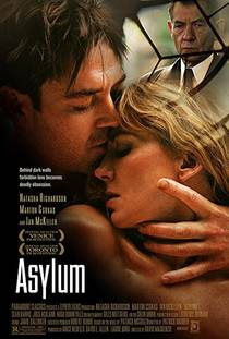 Picture of a movie: Asylum
