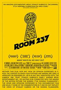 Picture of a movie: Room 237