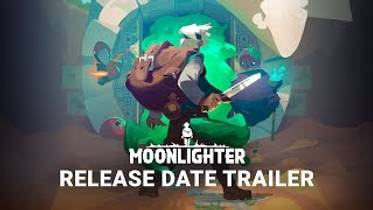 Picture of a game: Moonlighter