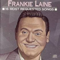 Picture of a band or musician: Frankie Laine