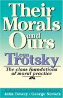 Picture of a book: Their Morals and Ours: The Class Foundations of Moral Practice