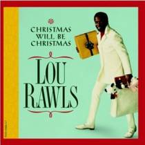 Picture of a band or musician: Lou Rawls