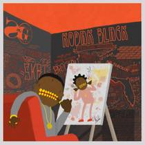 Picture of a band or musician: Kodak Black