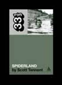 Picture of a book: Spiderland