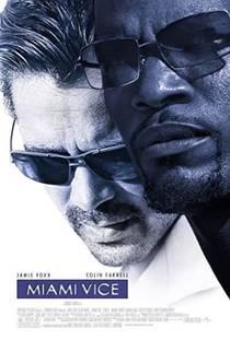 Picture of a movie: Miami Vice