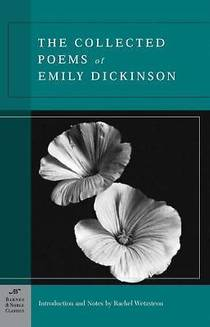 Picture of a book: The Collected Poems Of Emily Dickinson