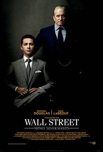 Picture of a movie: Wall Street: Money Never Sleeps