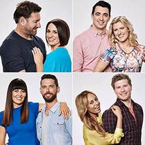 Picture of a TV show: Married At First Sight Australia