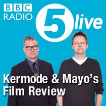 Picture of a podcast: Kermode And Mayo's Film Review