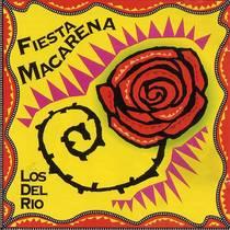 Picture of a band or musician: Los Del Rio