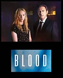 Picture of a TV show: Blood
