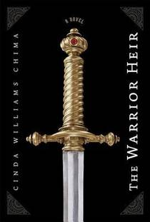 Picture of a book: The Warrior Heir