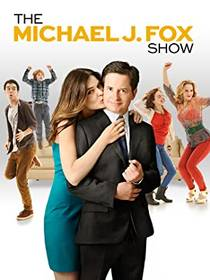 Picture of a TV show: The Michael J. Fox Show