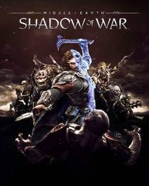 Picture of a game: Middle-Earth: Shadow Of War
