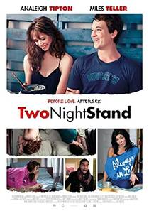 Picture of a movie: Two Night Stand