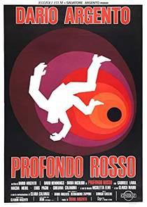 Picture of a movie: Profondo Rosso