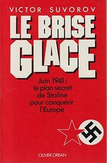 Picture of a book: Le Brise-glace