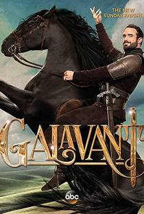 Picture of a TV show: Galavant