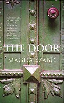 Picture of a book: The Door