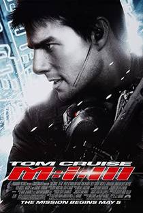 Picture of a movie: Mission: Impossible III