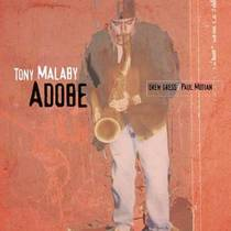 Picture of a band or musician: Tony Malaby