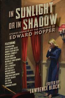 Picture of a book: In Sunlight or In Shadow: Stories Inspired by the Paintings of Edward Hopper