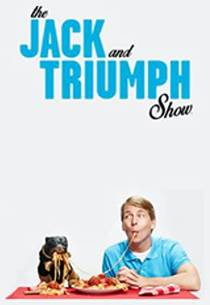 Picture of a TV show: The Jack And Triumph Show