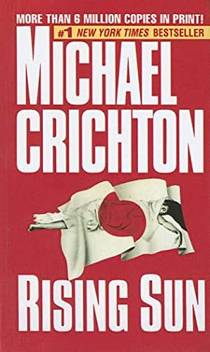Picture of a book: Rising Sun