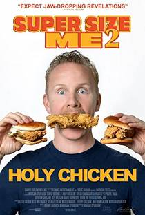 Picture of a movie: Super Size Me 2: Holy Chicken!