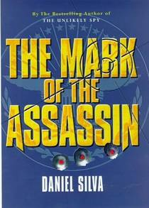 Picture of a book: The Mark of the Assassin