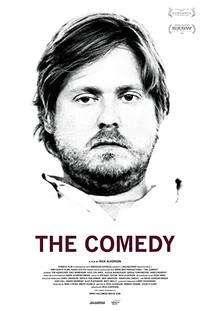 Picture of a movie: The Comedy