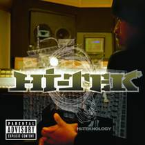 Picture of a band or musician: Hi-Tek