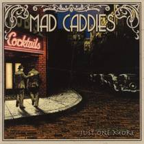 Picture of a band or musician: Mad Caddies