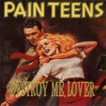 Picture of a band or musician: Pain Teens