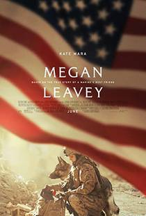 Picture of a movie: Megan Leavey
